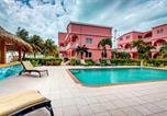 Location vacances  Belize - Plumeria @ Caribe Island-3