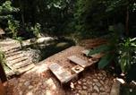 Hôtel Palenque - Mision Palenque-3