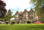 Hôtel Stirling - Inglewood House and Spa-1