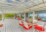 Location vacances Oak Harbor - Bernie's Beach Getaway-4