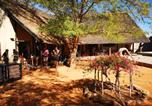 Location vacances  Namibie - Oppi-Koppi Rest Camp-1