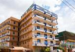 Hôtel Kampala - G-One Hotel-4