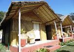 Camping Inde - Indus Resort Harideep Vatika Rishikesh Hills-3