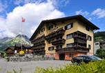 Hôtel Sarnen - Hotel Cathrin-4