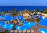 Villages vacances Cumhuriyet - Rodos Palladium Leisure & Wellness-3
