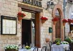 Hôtel Ombrie - Locanda Del Duca-1
