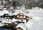 Location vacances Weißensee - Haus Birke-2