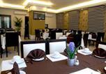 Hôtel Chetumal - Hotel Marlon-2