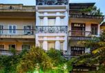 Location vacances  Vietnam - Babylon Garden Inn-2