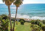 Location vacances Avola - B&B La terrazza sul mare-1