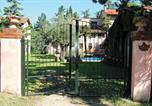 Location vacances Città di Castello - La Casa Loc. La Morra I-1