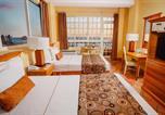 Hôtel Mazatlán - Best Western Hotel Posada Freeman Centro Historico-4