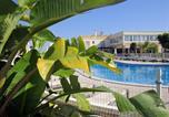 Villages vacances Albufeira - Ponta Grande Sao Rafael Resort-4