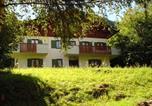 Location vacances  Province de Trente - Chalet Benvenuto-4
