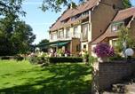 Hôtel Vaals - Hotel Landgoed Schoutenhof-2