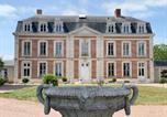 Hôtel Sacquenville - Château Salverte-3