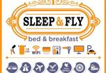 Hôtel Forli - Sleep & Fly-1
