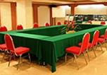 Hôtel Seogwipo - Daekuk Isleinn Hotel-4