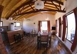 Location vacances Cafayate - Cabaña El Churqui-1