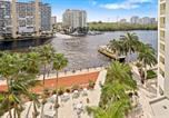 Location vacances Fort Lauderdale - Waterfront Suite - Walk to Beach-3