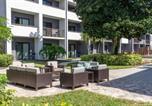 Hôtel Orlando - Courtyard by Marriott Orlando Airport-2