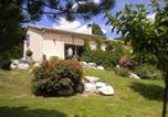 Location vacances  Drôme - Quiet Holiday Home in Marignac-en-Diois with Garden-3