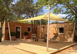 Location vacances Solérieux - Lodges en Provence & Spa-1