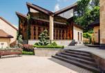 Hôtel Gyumri - Elegant Hotel & Resort-4