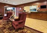 Hôtel Wilkes-Barre - Best Western Plus Wilkes Barre Center City-3