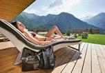 Location vacances Kals am Großglockner - Holiday resort Gradonna Chalet Resort Kals am Großglockner - Otr08003-Tyh-4
