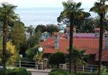Location vacances Opatija - Apartments Komel-1