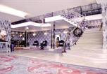 Hôtel Eccleston - Grosvenor Pulford Hotel & Spa