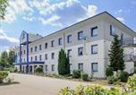 Hôtel Erfurt - Ibis budget Erfurt Ost-1