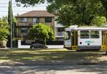 Hôtel East Melbourne - Aberlour Court by the Park, East Melbourne-3