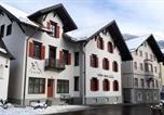 Location vacances Schruns - Adler alpen apartments-1
