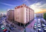 Hôtel Totana - Pacoche Murcia-1
