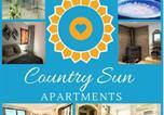 Location vacances El Burgo - Country Sun Apartments-1