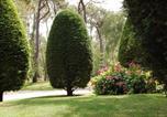 Location vacances Nord-Pas-de-Calais - Villa Benson House-4