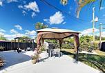 Location vacances Lantana - Bohemian Beach House Home-2