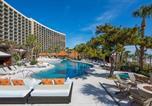 Hôtel Galveston - The San Luis Resort Spa & Conference Center-1