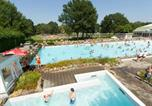 Location vacances Roggel - Holiday Home 13 persoons Luxe.2-3