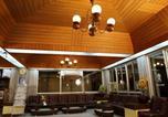 Hôtel Coimbatore - Hotel Srilakshmi-1