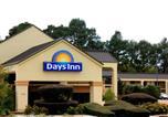 Hôtel Longview - Days Inn by Wyndham Longview South-2