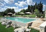 Location vacances Martano - Naturalis Bio Resort & Spa-1