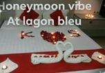Hôtel Djibouti - Residence Lagon Bleu-3