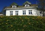 Village vacances Norvège - Kabelvåg Feriehus & Camping-1