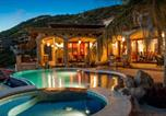 Location vacances Cabo San Lucas - Stylish Pedregal Villa Maria-2