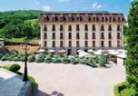 Hôtel Gyumri - Elegant Hotel & Resort-3