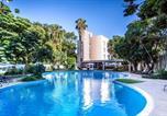 Hôtel Zambie - Southern Sun Ridgeway Lusaka-4