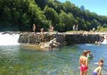 Camping Saint-Cirgues-en-Montagne - Camping Le Ventadour-2